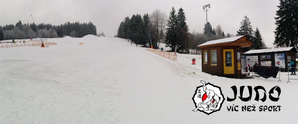 Hory s Judem 2018 - Poslední den lyžování